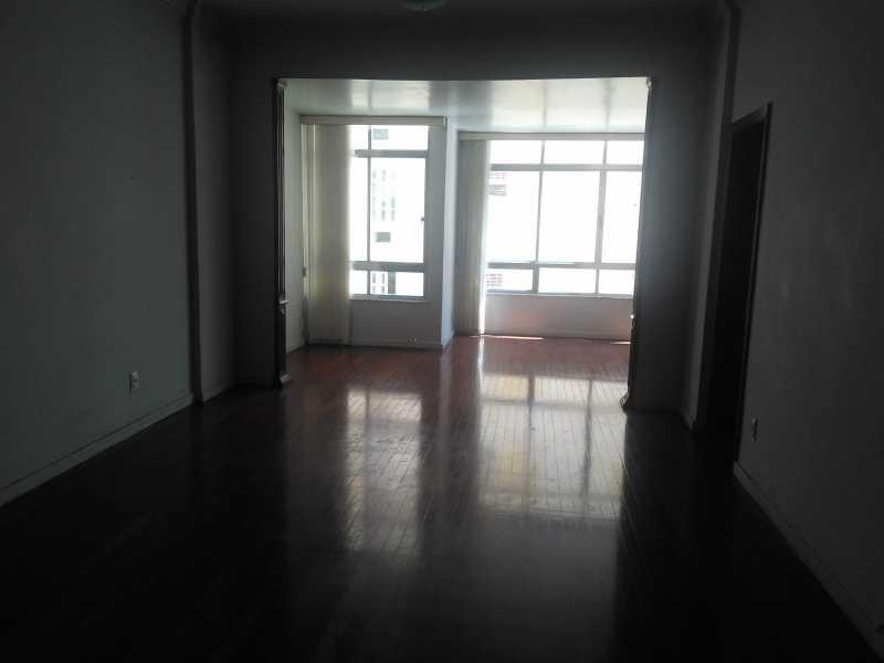 05 - Apartamento 2 quartos para alugar Flamengo, Rio de Janeiro - R$ 3.300 - KFAP20274 - 6