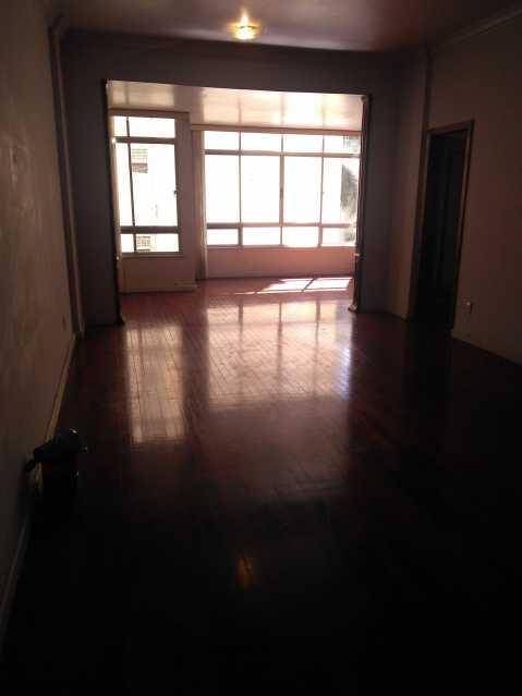 01 - Apartamento 2 quartos para alugar Flamengo, Rio de Janeiro - R$ 3.300 - KFAP20274 - 1