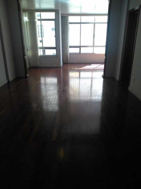 02 - Apartamento 2 quartos para alugar Flamengo, Rio de Janeiro - R$ 3.300 - KFAP20274 - 3