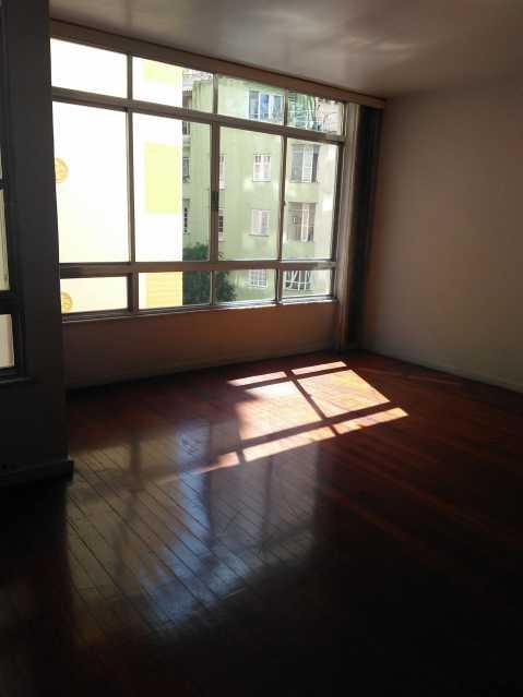03 - Apartamento 2 quartos para alugar Flamengo, Rio de Janeiro - R$ 3.300 - KFAP20274 - 4