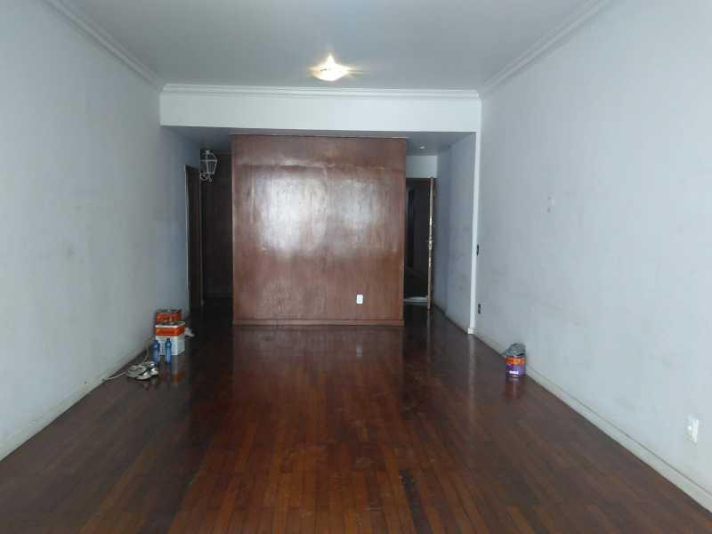 08 - Apartamento 2 quartos para alugar Flamengo, Rio de Janeiro - R$ 3.300 - KFAP20274 - 9