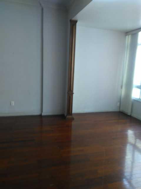 04 - Apartamento 2 quartos para alugar Flamengo, Rio de Janeiro - R$ 3.300 - KFAP20274 - 5
