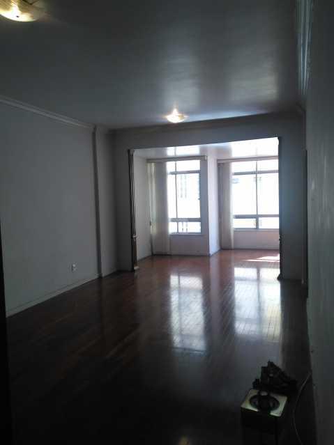 07 - Apartamento 2 quartos para alugar Flamengo, Rio de Janeiro - R$ 3.300 - KFAP20274 - 8