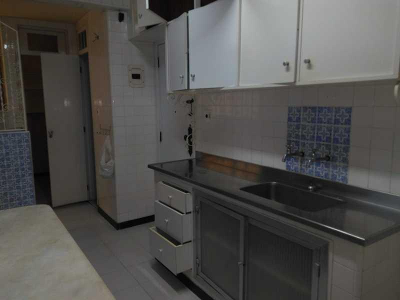 18 - Apartamento 2 quartos para alugar Flamengo, Rio de Janeiro - R$ 3.300 - KFAP20274 - 19