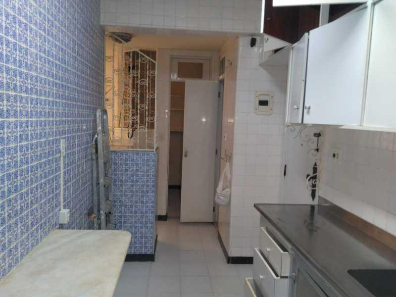 19 - Apartamento 2 quartos para alugar Flamengo, Rio de Janeiro - R$ 3.300 - KFAP20274 - 20