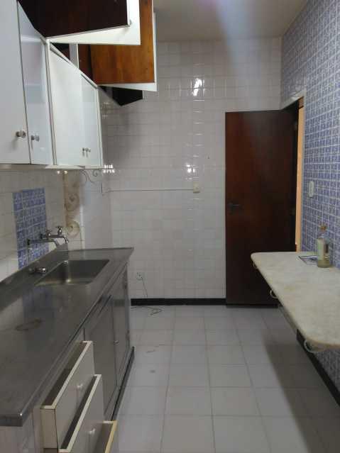 20 - Apartamento 2 quartos para alugar Flamengo, Rio de Janeiro - R$ 3.300 - KFAP20274 - 21