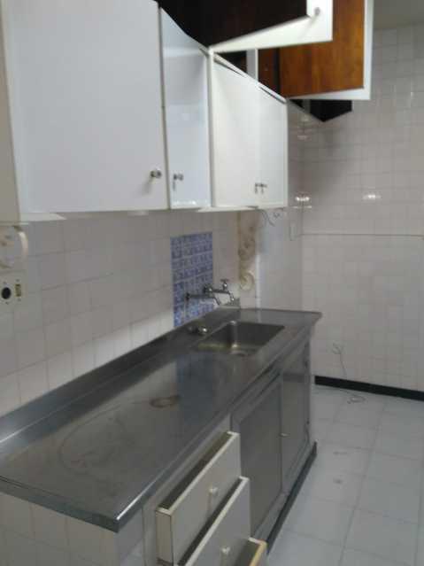 24 - Apartamento 2 quartos para alugar Flamengo, Rio de Janeiro - R$ 3.300 - KFAP20274 - 25