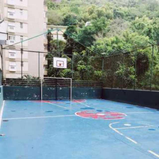24 - Apartamento 3 quartos à venda Laranjeiras, Rio de Janeiro - R$ 1.080.000 - KFAP30216 - 25
