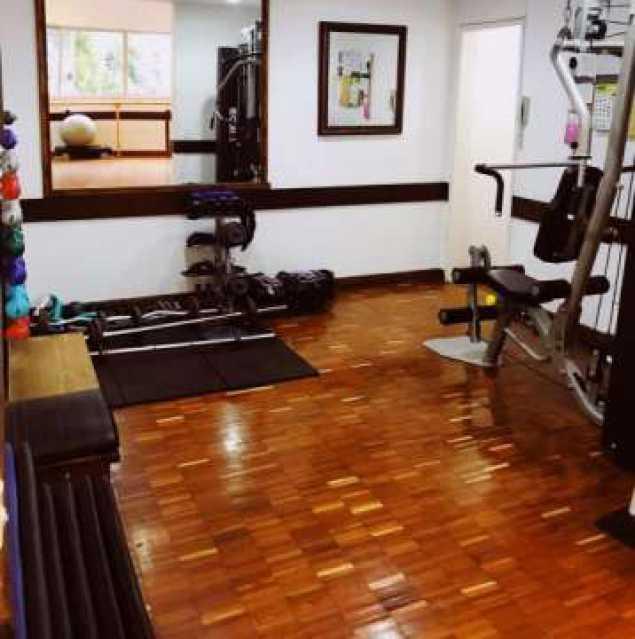 25 - Apartamento 3 quartos à venda Laranjeiras, Rio de Janeiro - R$ 1.080.000 - KFAP30216 - 26