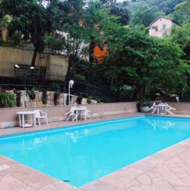 22 - Apartamento 3 quartos à venda Laranjeiras, Rio de Janeiro - R$ 1.080.000 - KFAP30216 - 23