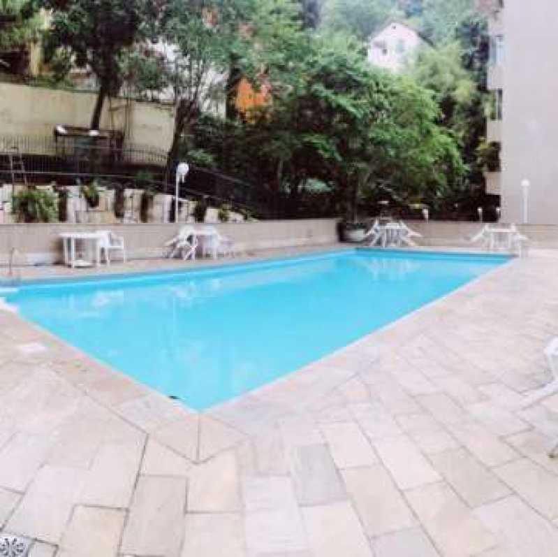 23 - Apartamento 3 quartos à venda Laranjeiras, Rio de Janeiro - R$ 1.080.000 - KFAP30216 - 24