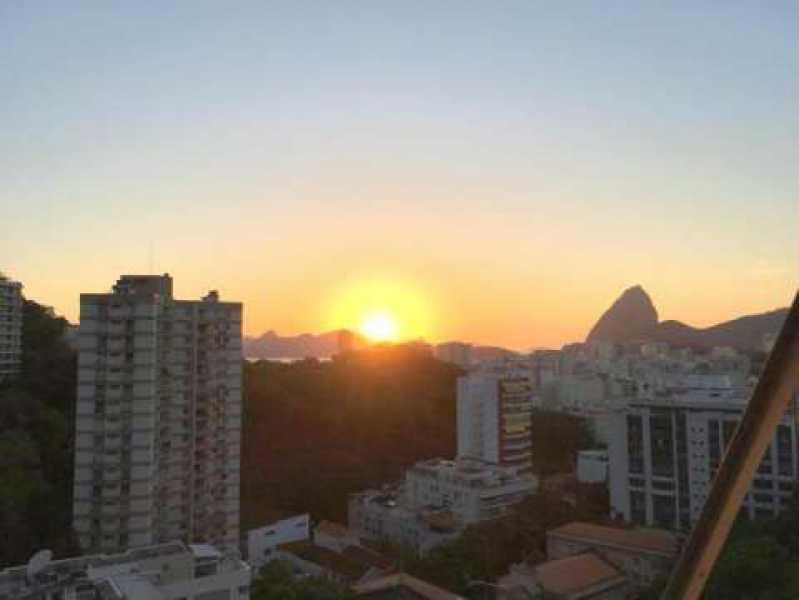 01 - Apartamento 3 quartos à venda Laranjeiras, Rio de Janeiro - R$ 1.080.000 - KFAP30216 - 1