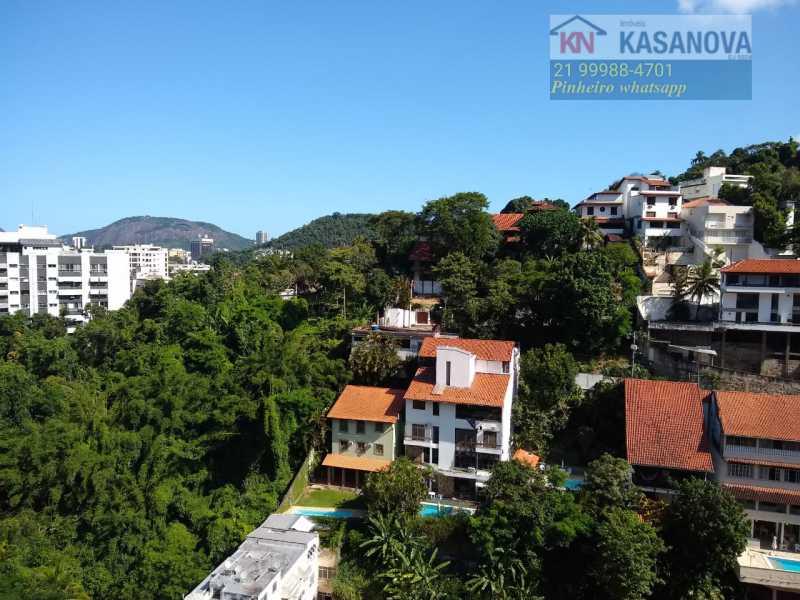 03 - Apartamento 3 quartos à venda Laranjeiras, Rio de Janeiro - R$ 1.080.000 - KFAP30216 - 4