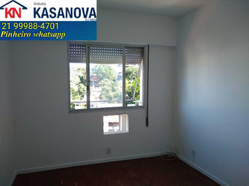 09 - Apartamento 3 quartos à venda Laranjeiras, Rio de Janeiro - R$ 1.080.000 - KFAP30216 - 10