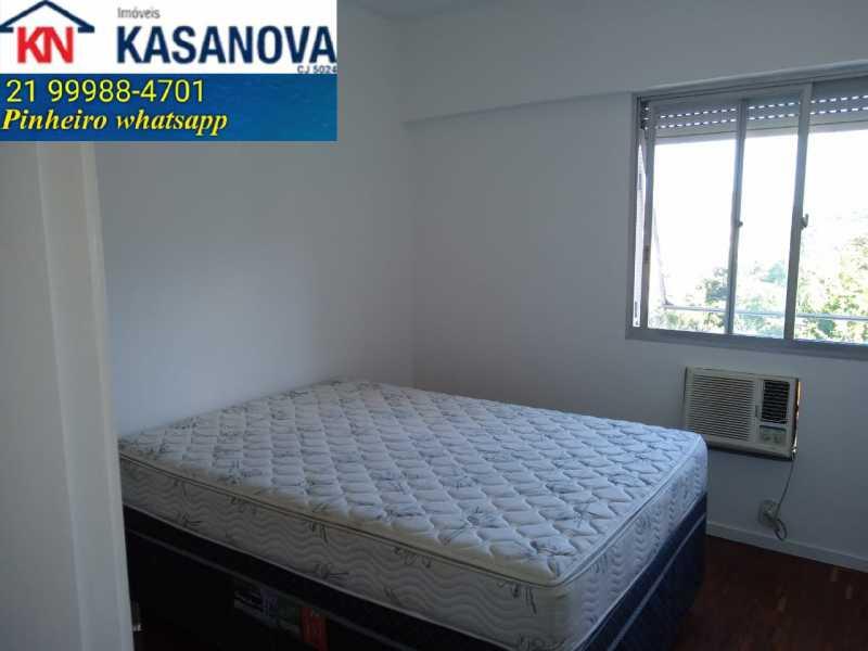 10 - Apartamento 3 quartos à venda Laranjeiras, Rio de Janeiro - R$ 1.080.000 - KFAP30216 - 11
