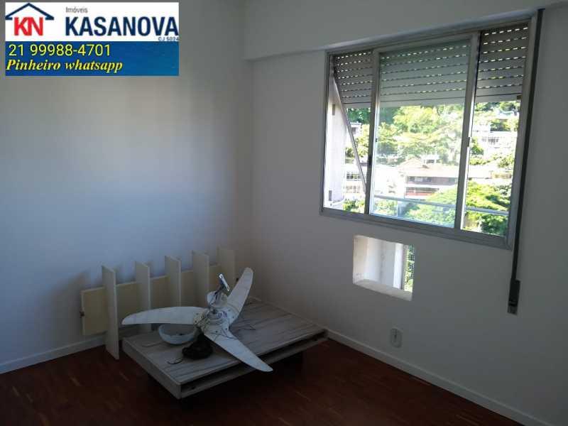 14 - Apartamento 3 quartos à venda Laranjeiras, Rio de Janeiro - R$ 1.080.000 - KFAP30216 - 15