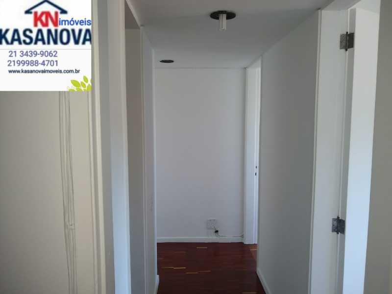 08 - Apartamento 3 quartos à venda Laranjeiras, Rio de Janeiro - R$ 1.080.000 - KFAP30216 - 9