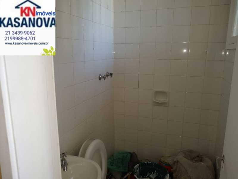 18 - Apartamento 3 quartos à venda Laranjeiras, Rio de Janeiro - R$ 1.080.000 - KFAP30216 - 19