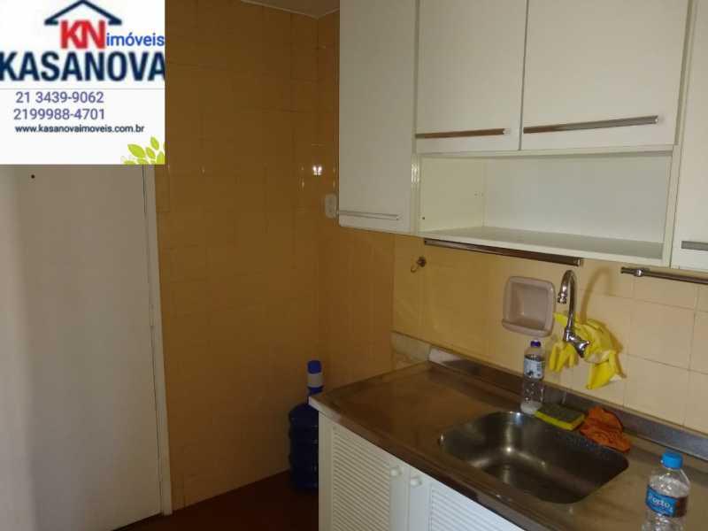 16 - Apartamento 3 quartos à venda Laranjeiras, Rio de Janeiro - R$ 1.080.000 - KFAP30216 - 17