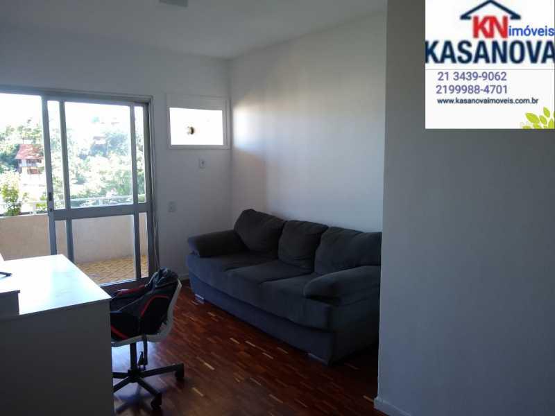 05 - Apartamento 3 quartos à venda Laranjeiras, Rio de Janeiro - R$ 1.080.000 - KFAP30216 - 6