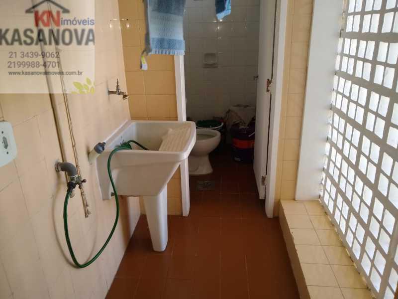 17 - Apartamento 3 quartos à venda Laranjeiras, Rio de Janeiro - R$ 1.080.000 - KFAP30216 - 18