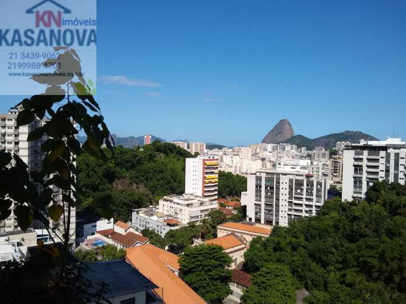 02 - Apartamento 3 quartos à venda Laranjeiras, Rio de Janeiro - R$ 1.080.000 - KFAP30216 - 3