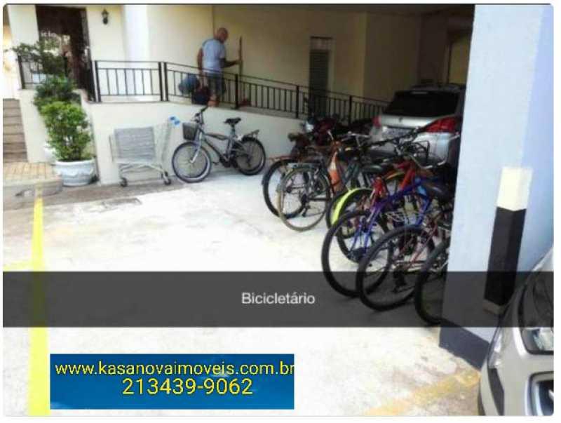 15 - Apartamento 2 quartos à venda Glória, Rio de Janeiro - R$ 580.000 - KFAP20275 - 16