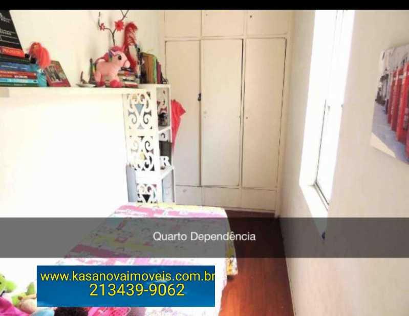 12 - Apartamento 2 quartos à venda Glória, Rio de Janeiro - R$ 580.000 - KFAP20275 - 13