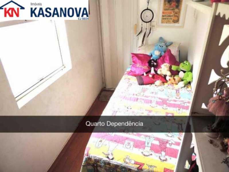 13 - Apartamento 2 quartos à venda Glória, Rio de Janeiro - R$ 580.000 - KFAP20275 - 14