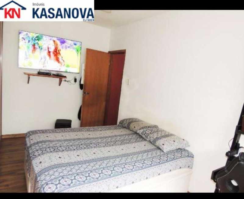 04 - Apartamento 2 quartos à venda Glória, Rio de Janeiro - R$ 580.000 - KFAP20275 - 5