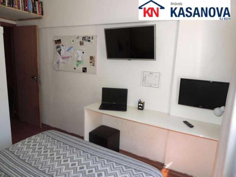 05 - Apartamento 2 quartos à venda Glória, Rio de Janeiro - R$ 580.000 - KFAP20275 - 6