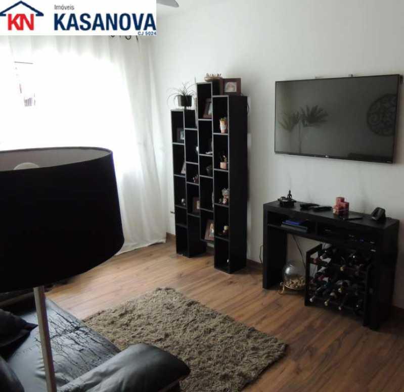 01 - Apartamento 2 quartos à venda Glória, Rio de Janeiro - R$ 580.000 - KFAP20275 - 1