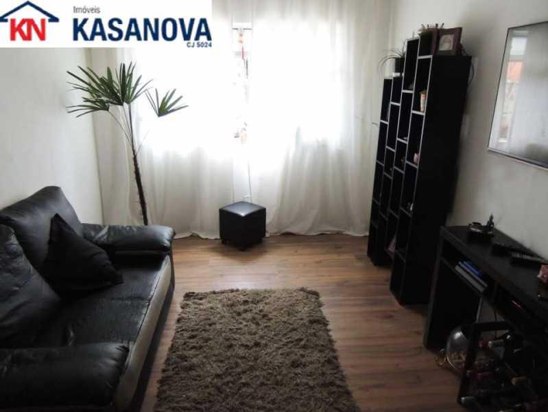 03 - Apartamento 2 quartos à venda Glória, Rio de Janeiro - R$ 580.000 - KFAP20275 - 4