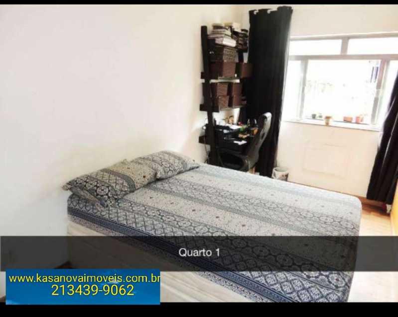 06 - Apartamento 2 quartos à venda Glória, Rio de Janeiro - R$ 580.000 - KFAP20275 - 7