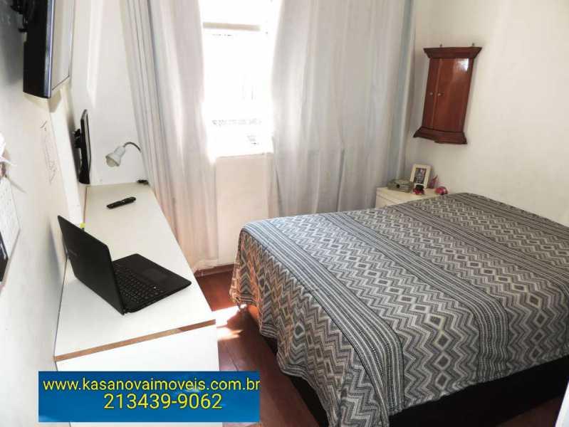 07 - Apartamento 2 quartos à venda Glória, Rio de Janeiro - R$ 580.000 - KFAP20275 - 8