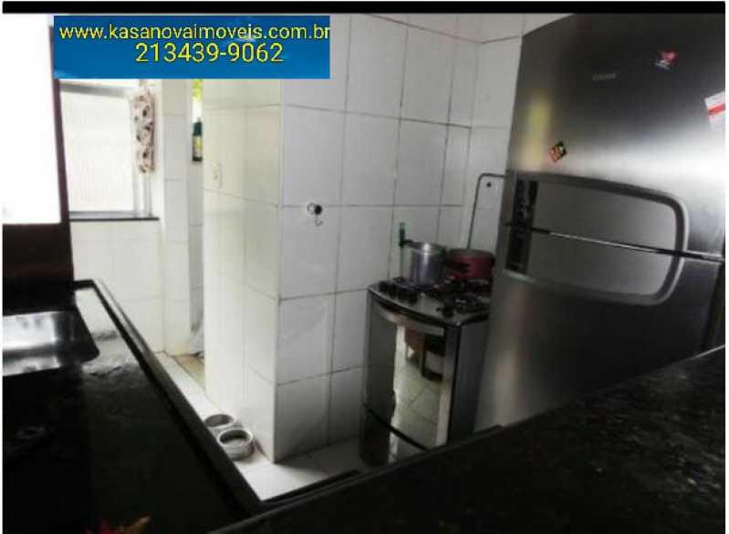 14 - Apartamento 2 quartos à venda Glória, Rio de Janeiro - R$ 580.000 - KFAP20275 - 15