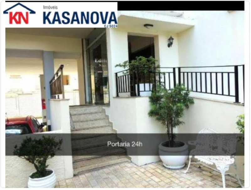 16 - Apartamento 2 quartos à venda Glória, Rio de Janeiro - R$ 580.000 - KFAP20275 - 17