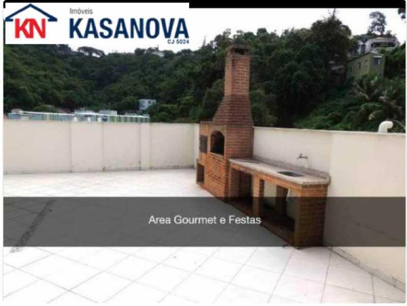 17 - Apartamento 2 quartos à venda Glória, Rio de Janeiro - R$ 580.000 - KFAP20275 - 18