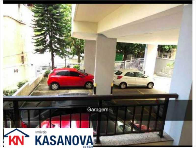 19 - Apartamento 2 quartos à venda Glória, Rio de Janeiro - R$ 580.000 - KFAP20275 - 20