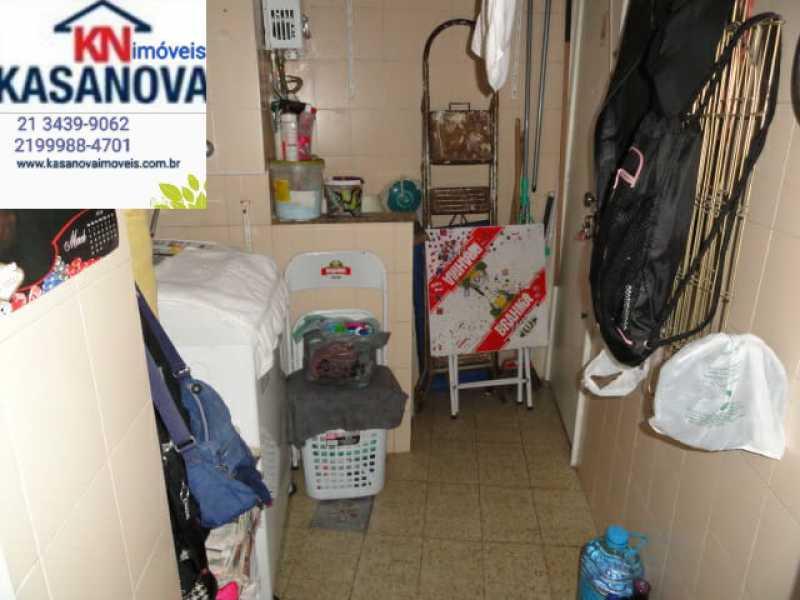 Photo_1584629881669 - Apartamento Leblon, Rio de Janeiro, RJ À Venda, 2 Quartos, 80m² - KFAP20277 - 11