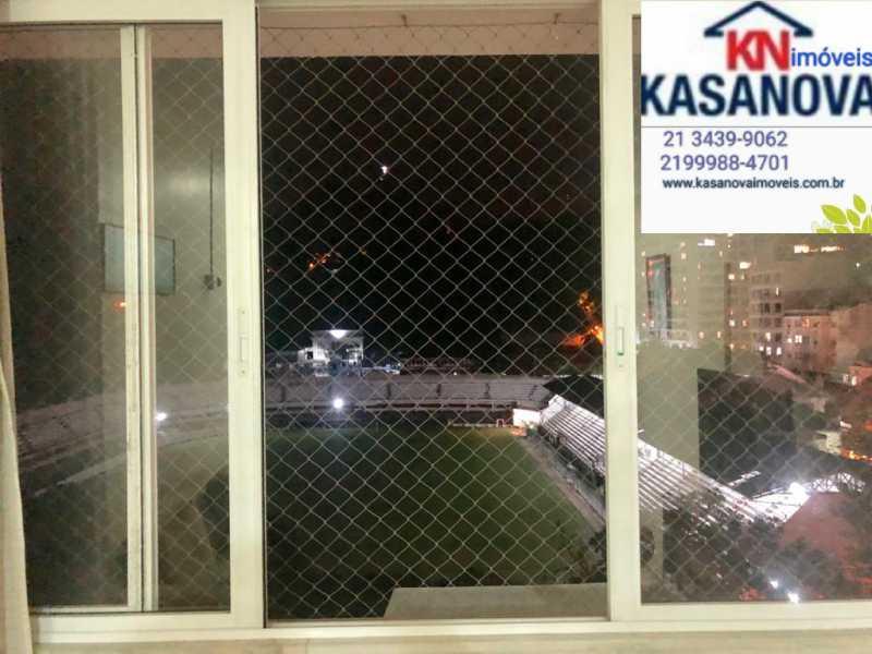 03 - Apartamento 3 quartos à venda Laranjeiras, Rio de Janeiro - R$ 1.000.000 - KFAP30219 - 4