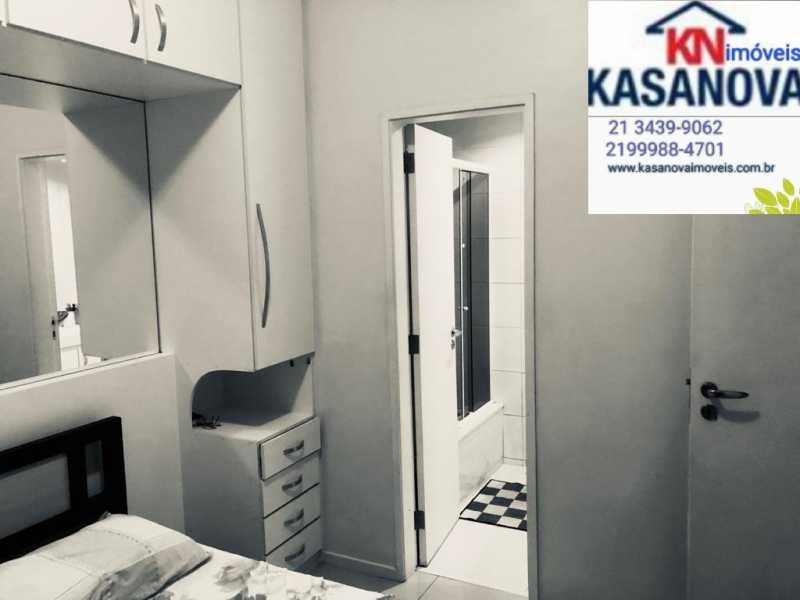 07 - Apartamento 3 quartos à venda Laranjeiras, Rio de Janeiro - R$ 1.000.000 - KFAP30219 - 8