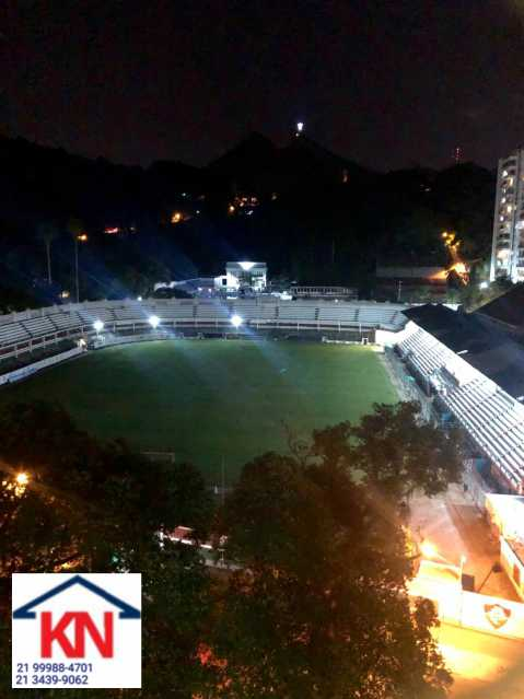 01 - Apartamento 3 quartos à venda Laranjeiras, Rio de Janeiro - R$ 1.000.000 - KFAP30219 - 1