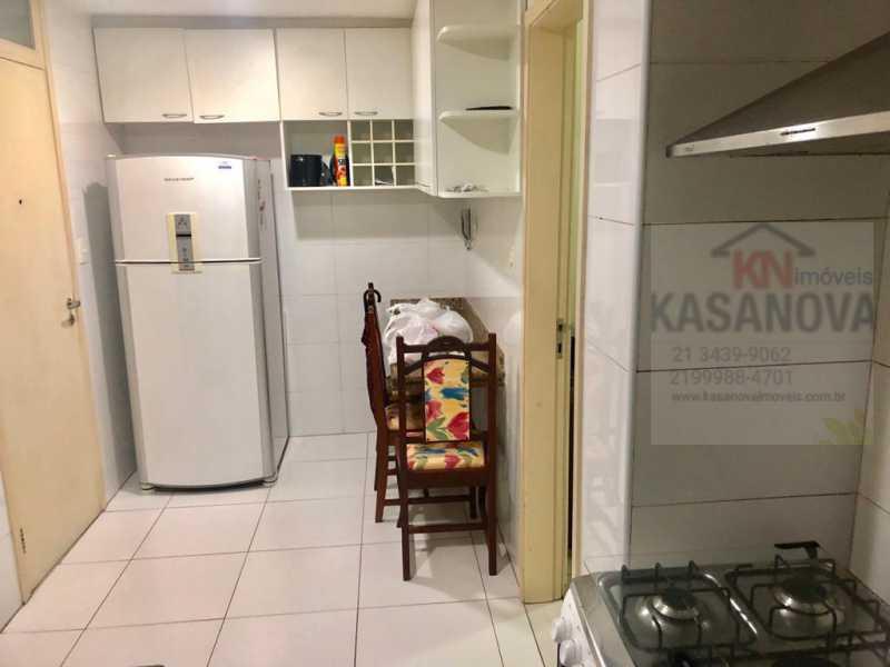 10 - Apartamento 3 quartos à venda Laranjeiras, Rio de Janeiro - R$ 1.000.000 - KFAP30219 - 11
