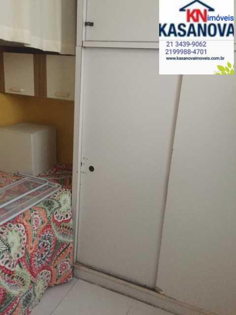 21 - Apartamento 2 quartos à venda Copacabana, Rio de Janeiro - R$ 1.100.000 - KFAP20280 - 22