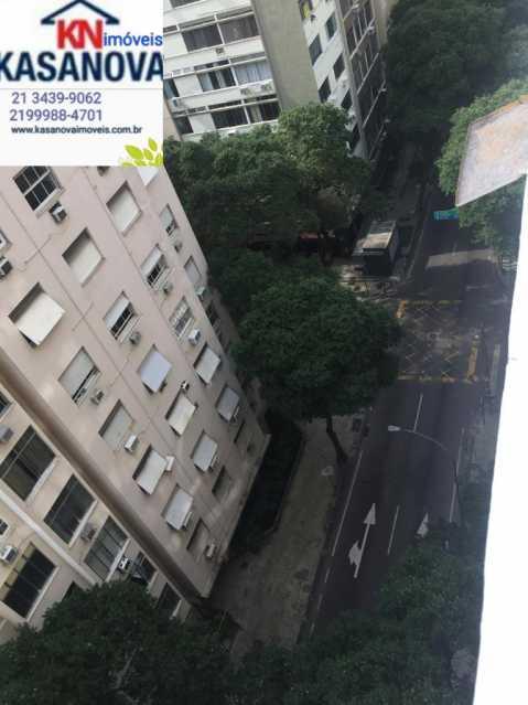 11 - Apartamento 2 quartos à venda Copacabana, Rio de Janeiro - R$ 1.100.000 - KFAP20280 - 12