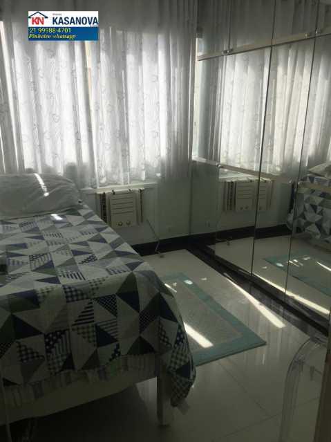 12 - Apartamento 2 quartos à venda Copacabana, Rio de Janeiro - R$ 1.100.000 - KFAP20280 - 13