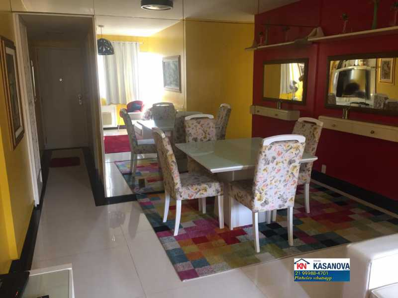 04 - Apartamento 2 quartos à venda Copacabana, Rio de Janeiro - R$ 1.100.000 - KFAP20280 - 5