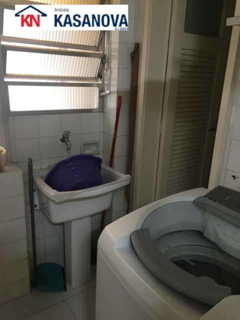 24 - Apartamento 2 quartos à venda Copacabana, Rio de Janeiro - R$ 1.100.000 - KFAP20280 - 25