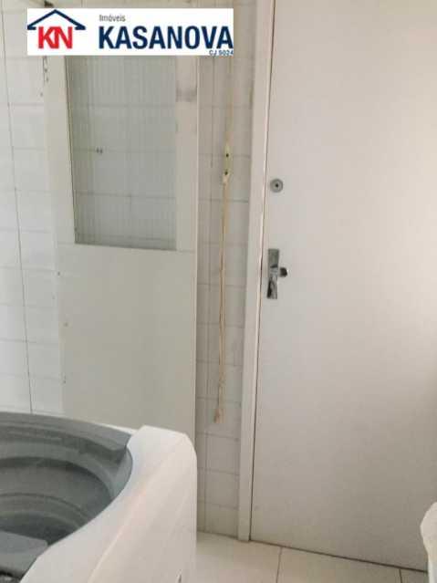 23 - Apartamento 2 quartos à venda Copacabana, Rio de Janeiro - R$ 1.100.000 - KFAP20280 - 24